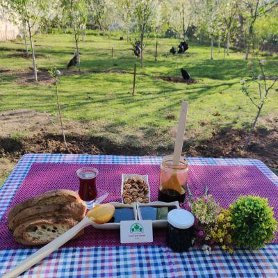 Doğal Üzüm Pekmezi 1600 gr Kavanoz